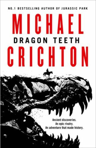 26 best cybersecurity pro reading list images on pinterest rick michael crichton recently discovered novelan adventure set in the wild west during the golden age of fossil hunting the year is fandeluxe Choice Image