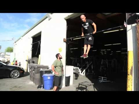 How To Perform A Bar Muscle-Up with Frank Medrano | BOXROX