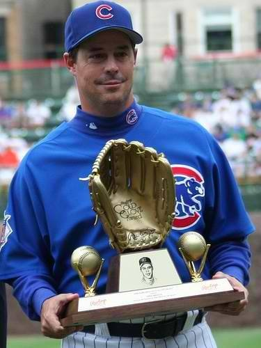 Greg Maddux, great pitcher