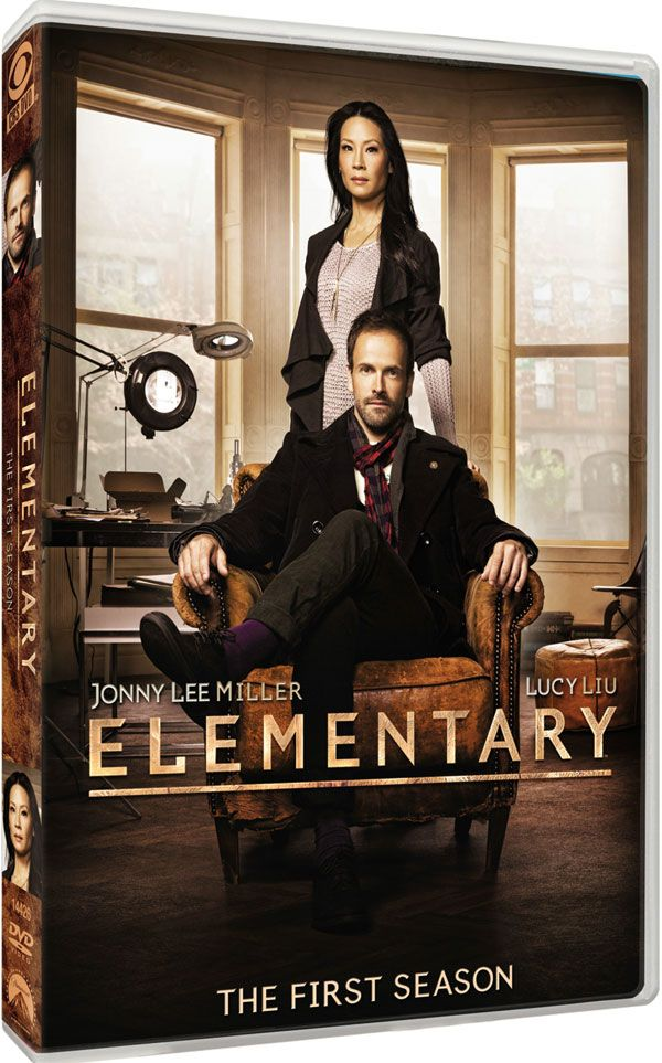 """Elementary"" good reimagining of sherlock holmes story with a female/asian watson in NYC."