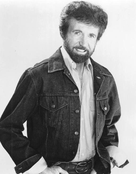 Hitmaker Sonny James Dead at 87