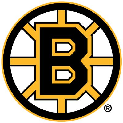 Printable Boston Bruins Logo