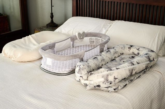 The Best Co Sleepers And Bassinets Best Co Sleeper Baby Sleepers Baby Co Sleeper
