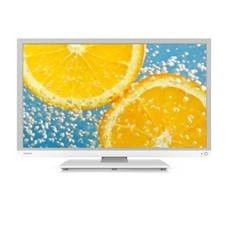 "LED TV TOSHIBA 32W1434DG 32"" HD TDT HD USB HDMI MODO HOTEL BLANCO"