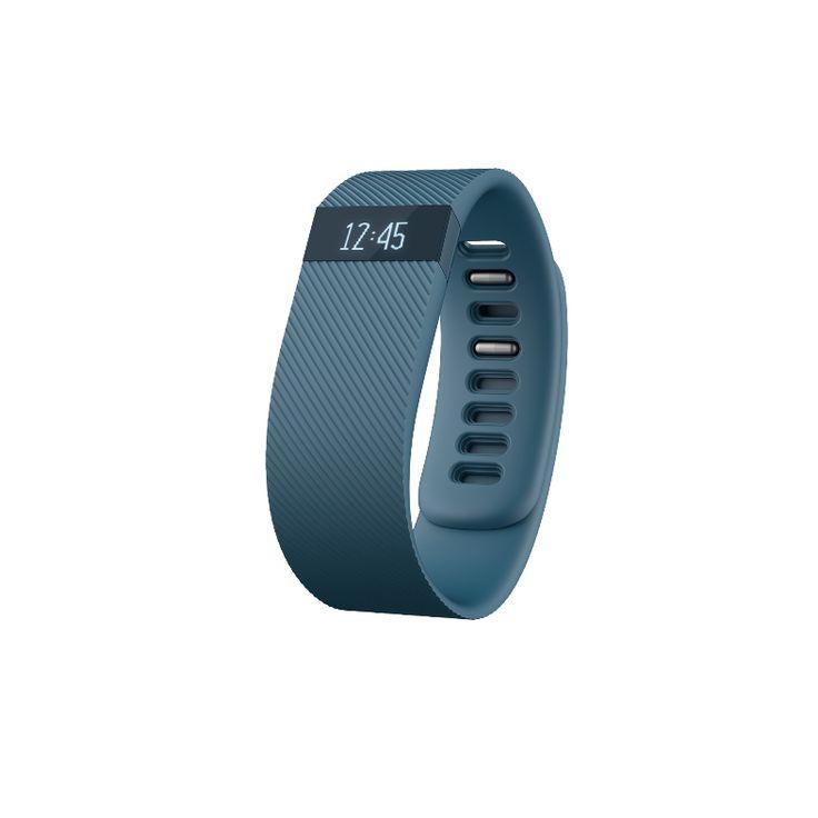 Braccialetto per la misurazione dell'attività fisica e del sonno Fitbit