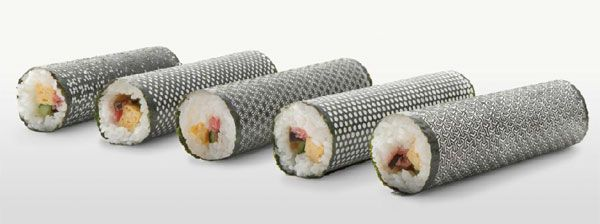 Sushi with style