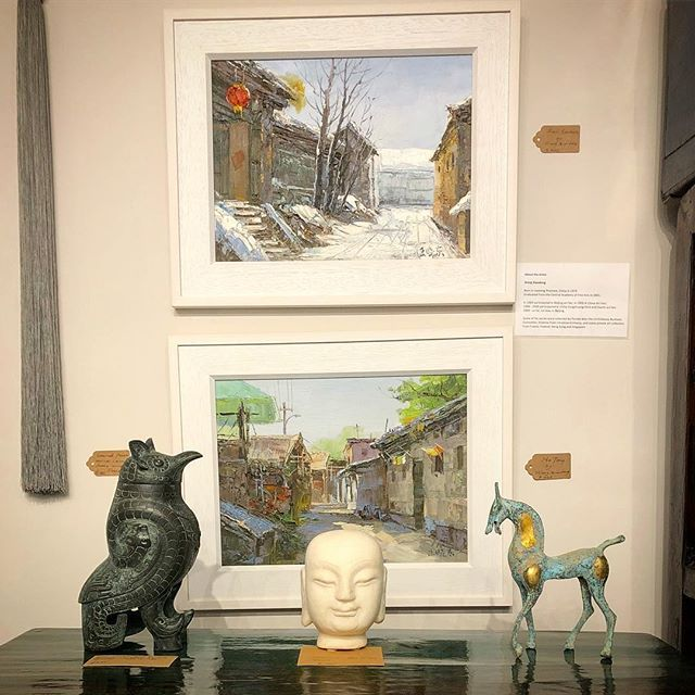 More Arts And Ornaments Available At Nook Deco Shop In Bristol Uk Chinesefurniture Asianfurniture Asianart Chineseart Chineseantique Asian Art Art Uk Art