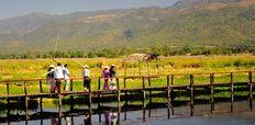 Trekking Near Inle Lake - Kalaw, Pindaya or Inle - Thumbnail