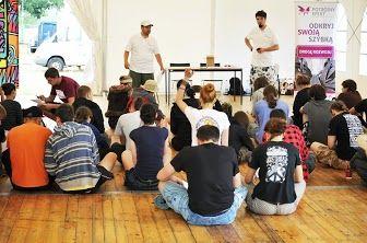 Warsztaty z technik szybkiego czytania na #ASP 19. Przystanku Woodstock.