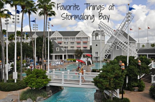Staying at the Yacht Club or Beach Club Resorts? Then you'll want to read this post about their fabulous pool! | Disney Resorts | Disney Resorts Florida | Disney Resorts Orlando | Disney World Resorts | Disney World Hotels | Walt Disney World Hotels |