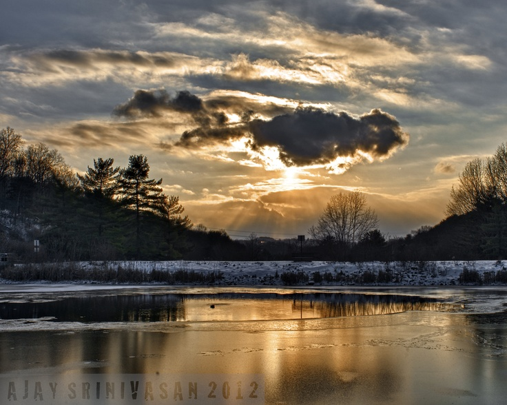 16 best in the wild images on pinterest pennsylvania hawks and deer lakes pittsburgh pa sunset hdr fandeluxe PDF