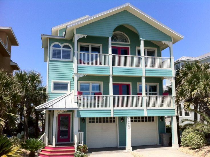 Vrbo Pensacola Beach Homes