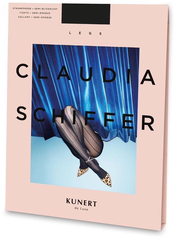 Claudia Schiffer Legs No. 2   KUNERT Online Shop