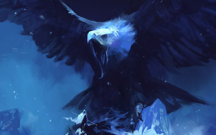 Giant eagle Wallpapers Pictures Photos Images