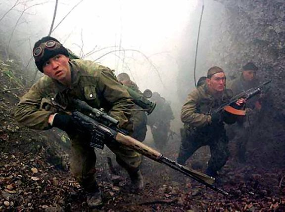 Russian Army Special Forces | Russian Special Ops – Spetsnaz GRU