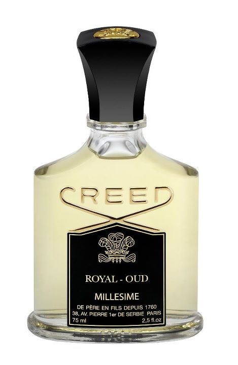 By:  Alexander V Wesley [Dior Homme] 2013 Creed-expensive gift to myself