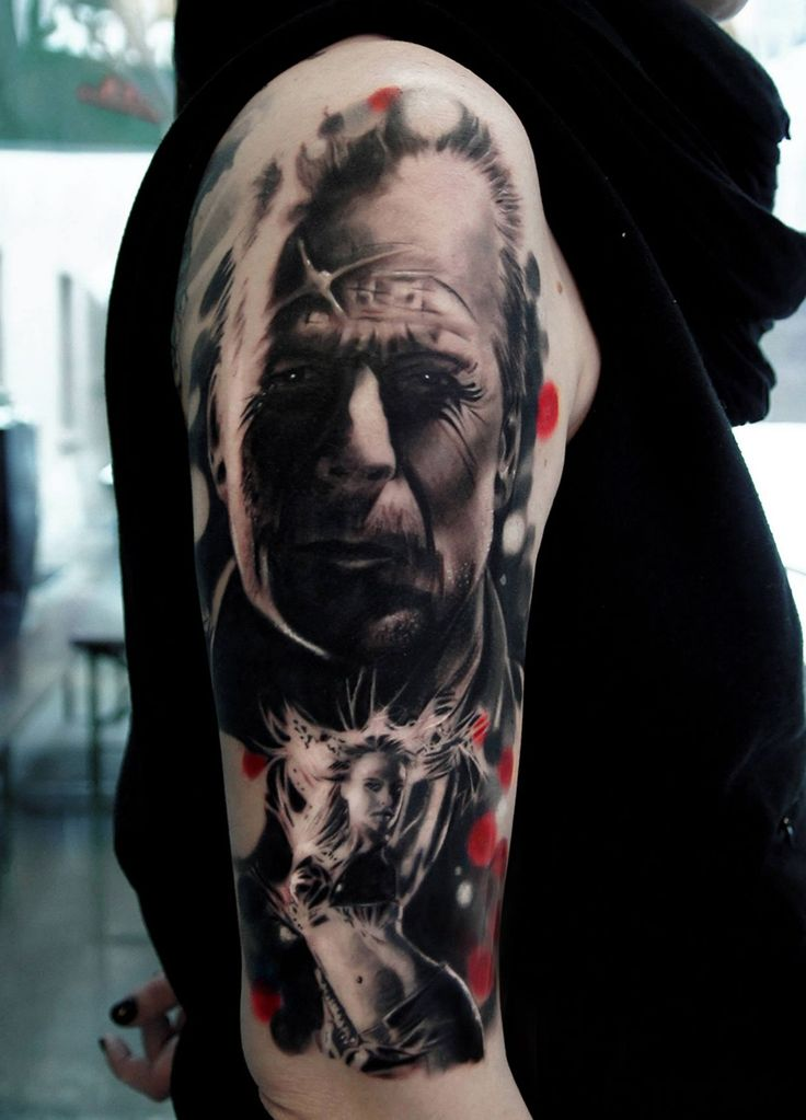 28 best images about silvano fiato tattoos on