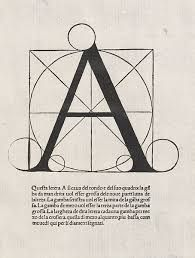 Image result for luca pacioli divine proportion tipos