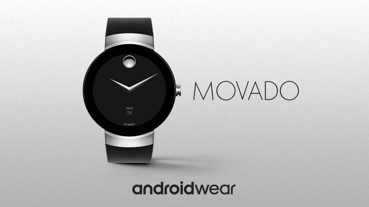 Movado's New Android 2.0 Smartwatches At Baselworld 2017: Movado Connect is the 1st smartwatch of the company but before this, they has released a hybrid watch.
