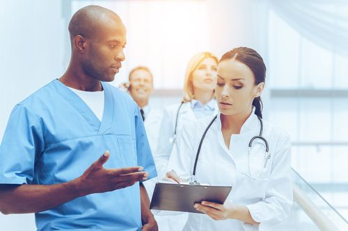 Many health care careers - namely, a medical assistant and licensed practical nurse - can have many similarities, but there are distinct differences.