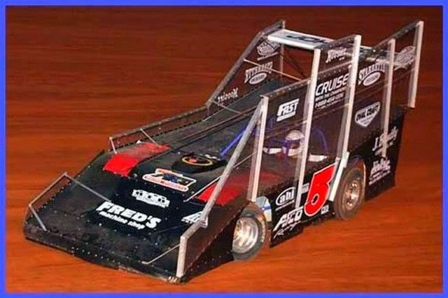 Scott's Racing Products - Late Model Photos - WEDGES
