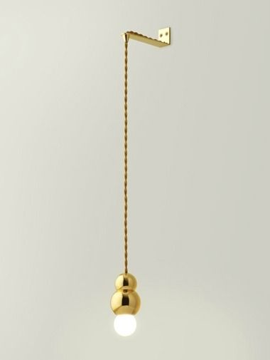 Who doesn't need some Michael Anastassiades to light up their life?