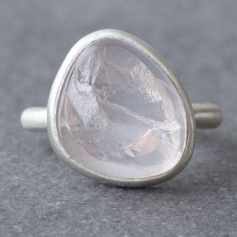 Ruff Rose Ring