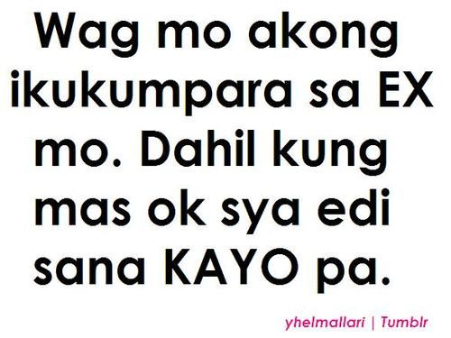 1000 tagalog quotes on pinterest beautiful words most