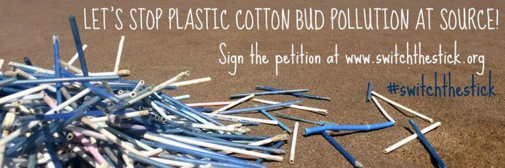 Working on this campaign to reduce marine plastic pollution