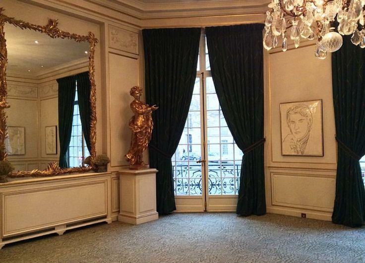 Fondation Pierre Bergé / Yves Saint Laurent