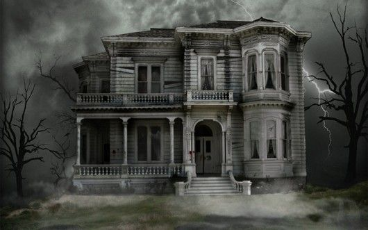 Real Haunted Houses In Arizona   Real Haunted Mansions