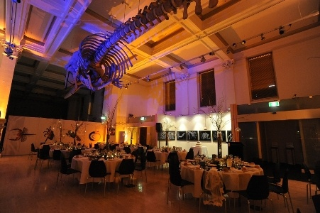 The Australian Museum! Who would of thought!? What a unique venue for an event! #venue #event #functions #partyplanning #galadinner