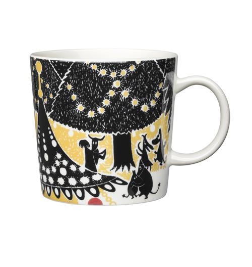 pientä mutta suurta: Hurray! moomin mug for celebrating Helsinki as a World Design Capital 2o12
