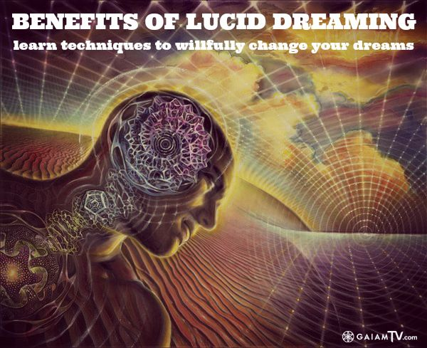 some methods for conscious lucid dreaming Top five ways to induce lucid dreaming hours of sleep and spend some time out of bed electrically induce lucid dreaming, is a good method for those that.