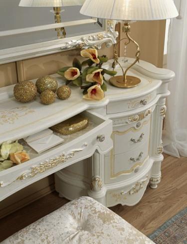 Mobilier pentru dormitoare colectia de lux  http://www.nikydecor.ro/mobila-dormitor-italia.html