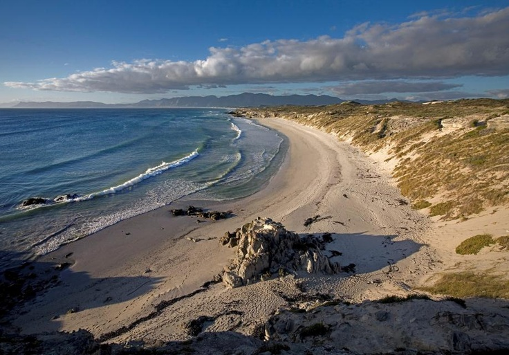 Long stretches of ocean, wilderness and solitude (an environment that invites inner reflection and relaxation). The views from Grootbos Private Nature Reserve are quite 'something else'. Discover the picturesque west coast of South Africa whilst on safari at Grootbos, a 2 hour drive north of Cape Town.