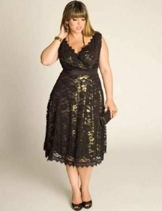 9 Vestidos que te harán ver más delgada | Cuidar de tu belleza es facilisimo.com:
