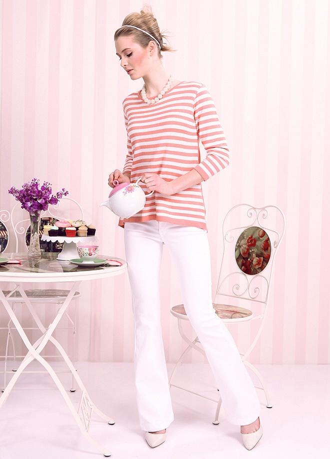 Pink Lady Kazak Markafonide 49,90 TL yerine 22,99 TL! Satın almak için: http://www.markafoni.com/product/3851736/