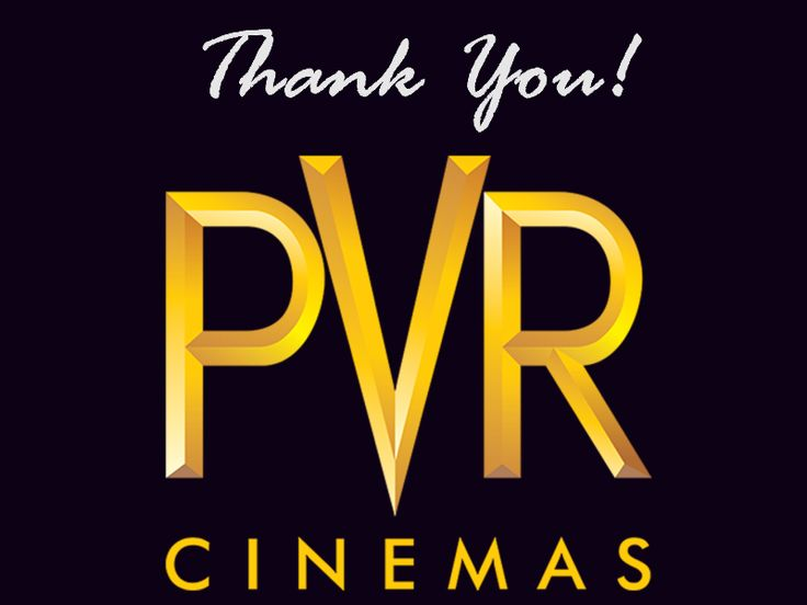 """Thank you, PVR Cinemas for being the #Multiplex #partner of our upcoming #event """"New Year Party 2018 with DJ Akhil Talreja""""."""