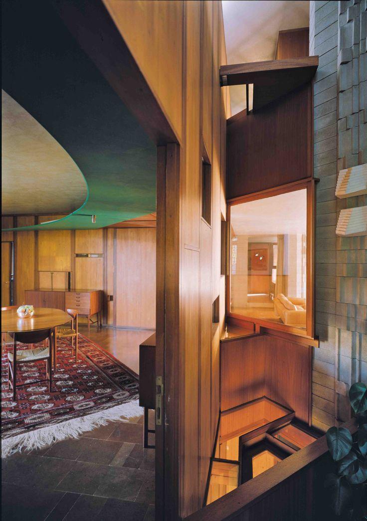 Carlos Scarpa, Veritti House