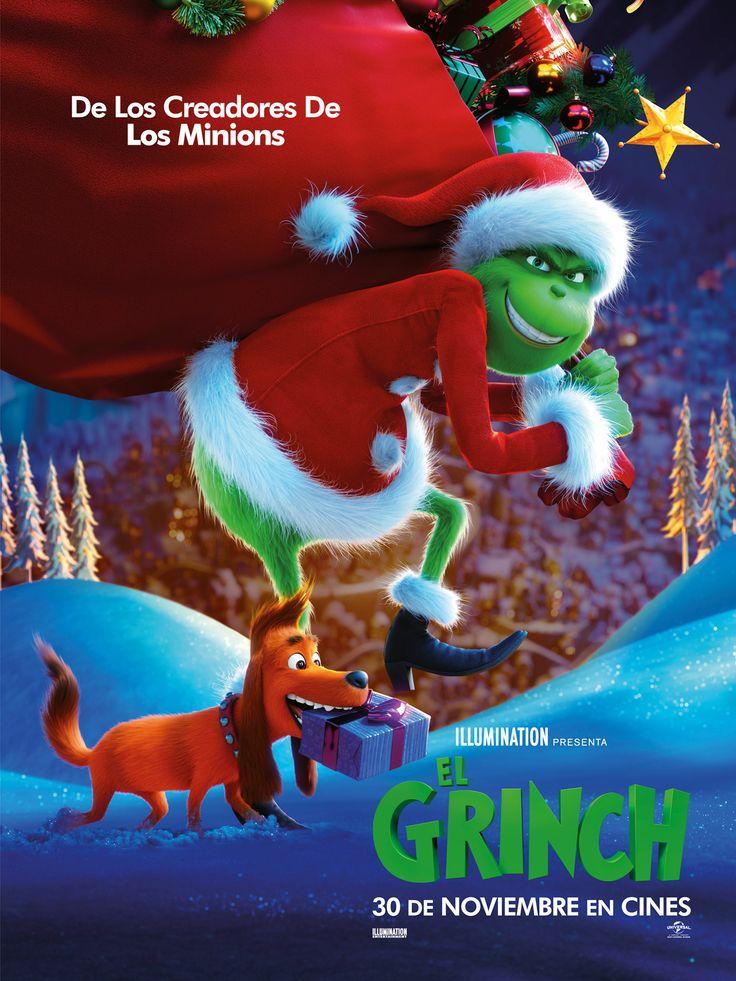Disponible Para Ver En Linea Y Descargar Por Mega Https Peliculadeestreno Com Comparte Estreno The Grinch Movie Grinch The Grinch Full Movie
