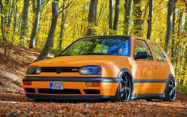 orange MK3