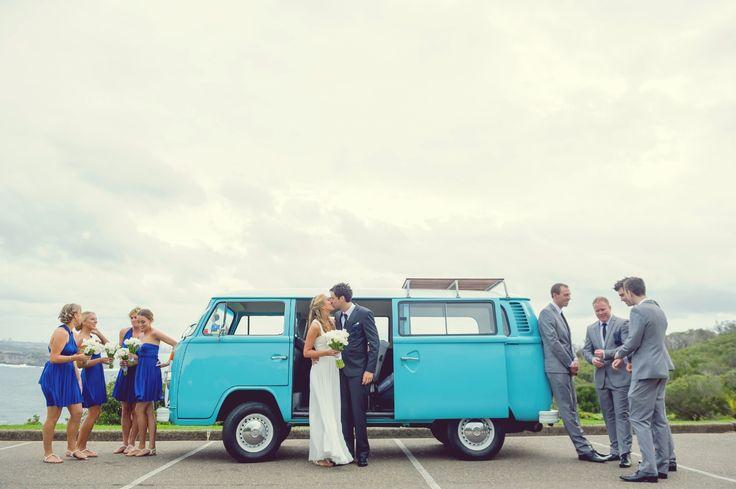 Gustav the #wedding #kombi #combi #weddingcar  #love #bride #groom #sydney #kombiweddin #vws4life #volkswagen #vw #camper #vintage #retro #surf #campervan #vwbus #hippie #vwcamper #kombicelebrations.com.au