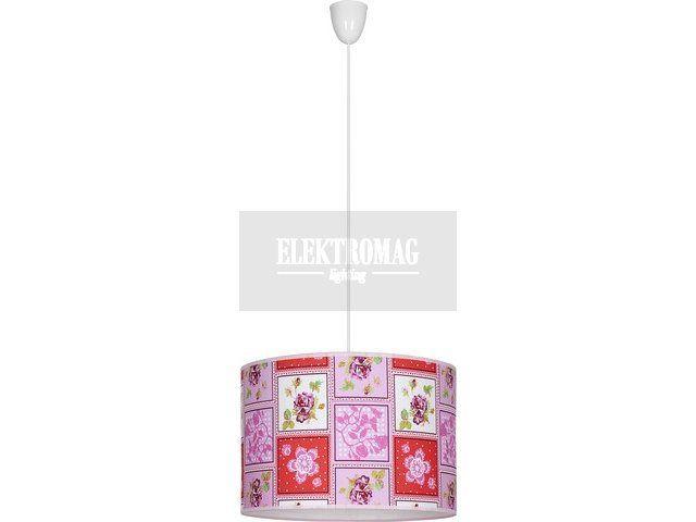#Nowodvorski #Lampa wisząca Susane I zwis M 4410 : Oświetlenie #dziecięce : Sklep internetowy #Elektromag