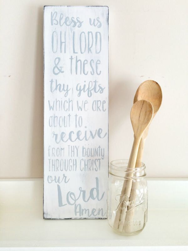Best 25 Painted Wooden Signs Ideas On Pinterest Wooden