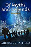 Of Myths and Legends (Emerilia Book 9) by Michael Chatfield (Author) #Kindle US #NewRelease #Humor #Entertainment #eBook #ad