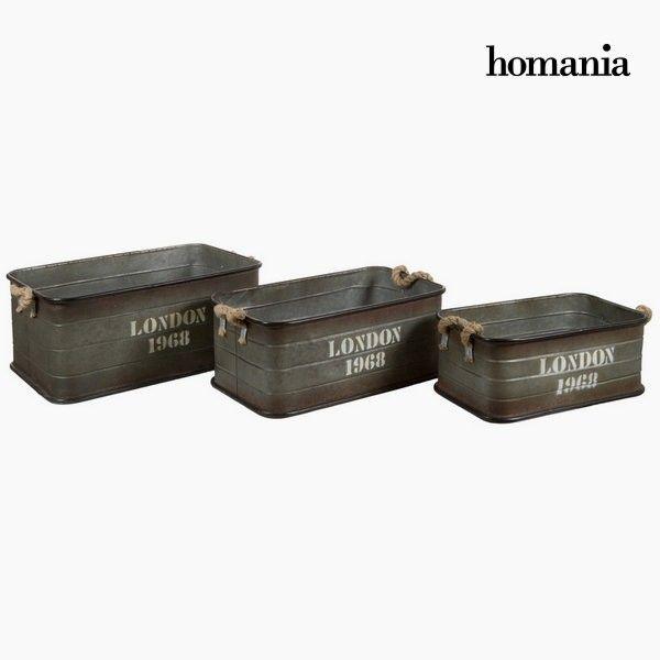El mejor precio en Hogar 2017 en tu tienda favorita https://www.compraencasa.eu/es/otros-articulos-de-decoracion/68706-juego-de-tres-cestos-london-by-homania.html