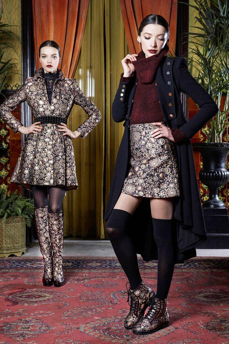 Alice + Olivia, Look #17
