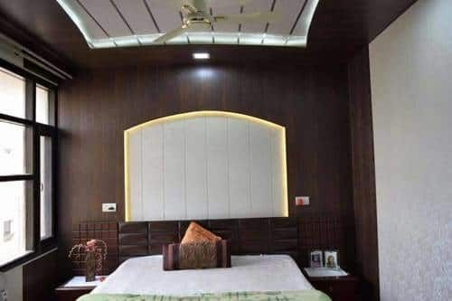 Pin By Ravi Bajaj On Ravi Bajaj In 2020 With Images Pvc Wall Panels Pvc Wall Panels Designs Wall Panels Bedroom