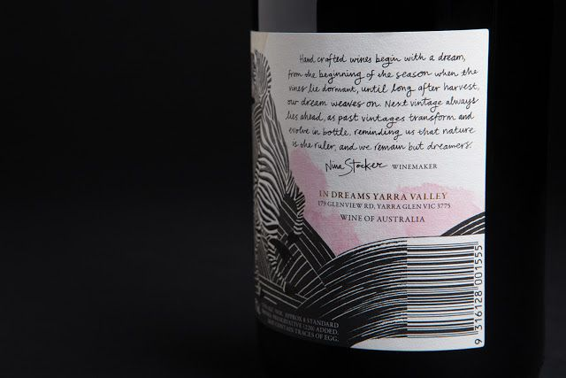 InDreams Wine on Packaging of the World - Creative Package Design Gallery